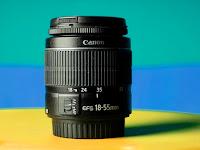 3 Pertimbangan Membeli Lensa Kamera
