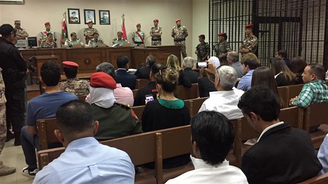 Jordan soldier gets life for killing US troops