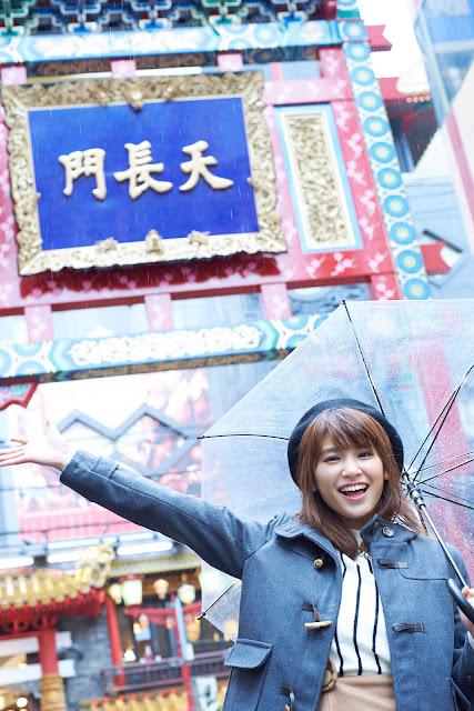 久松郁実 Ikumi Hisamatsu Weekly Georgia No 97 Extra Pics 08