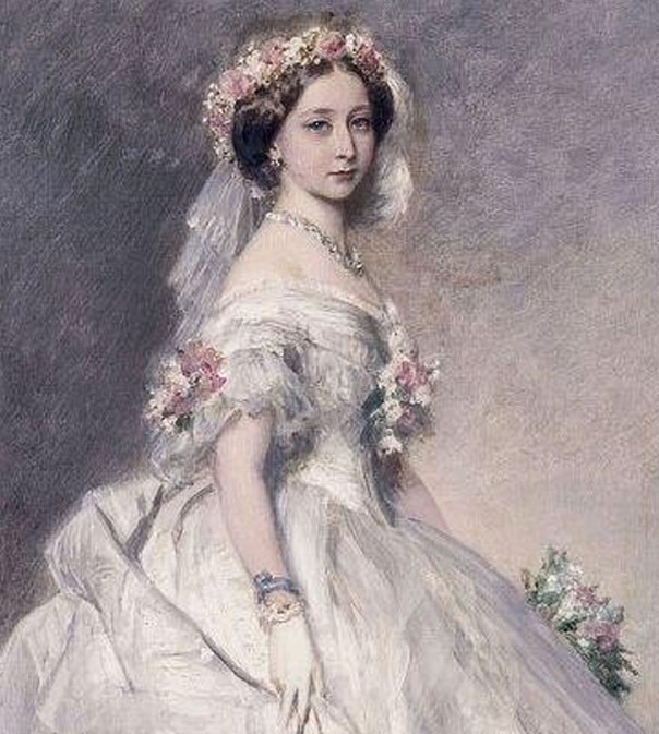 Queen Victoria And The Growth Of The Royal Family