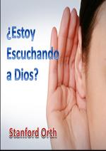 ¿Estoy escuchando a Dios?