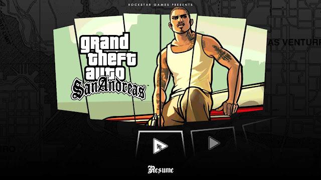 Cheat Gta San Andreas Android Tanpa Root Cheat GTA San Andreas Android Unlimited Money, Darah, Dll Tanpa Root