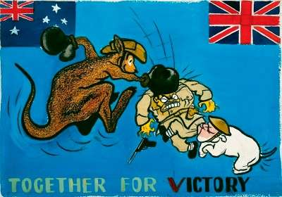 australia japan relationship since wwii Close security links between australia and japan were further  order in the post -world war ii era include: supporting decolonisation,.