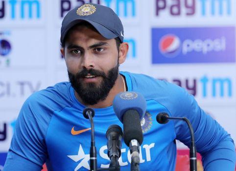 Ravinder Jadeja After A Long Period Of Time Said On 2019 World Cup Preparartion