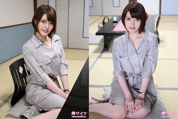 CENSORED Mywife-00740 松田 恭子 再會篇, AV Censored