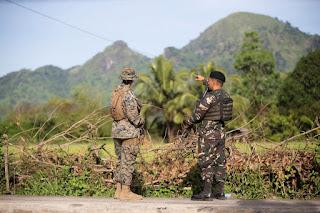 Tentara Amerika Serikat dan Filipina