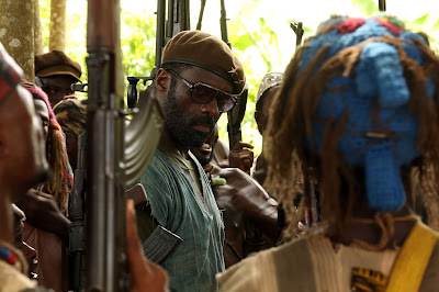Cinema Viewfinder: Movie Review: Beasts of No Nation (2015)