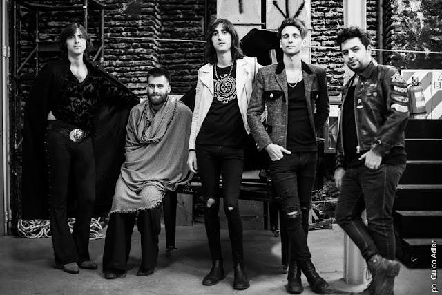 Indios presenta su nuevo sencillo 'Lucidez'