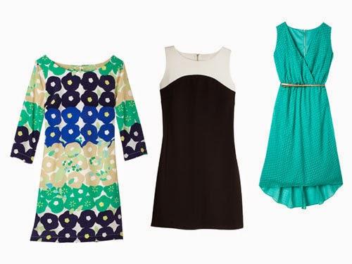 10 Rahasia Memilih Pakaian Wanita Yang Sesuai Dengan Bentuk Tubuh