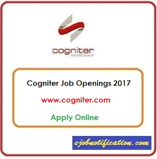 Cogniter Hiring Graphic Designer Jobs in Chandigarh Apply Online