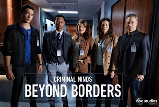 Mentes criminales: Sin Fronteras (2