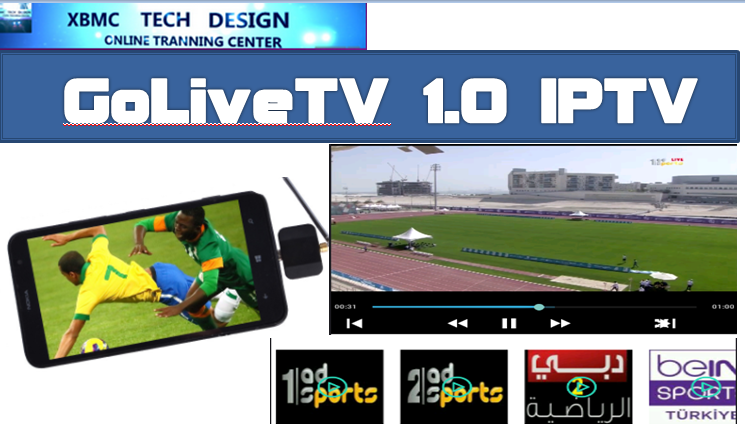 Download GOLiveTV1.0 IPTV APK- FREE (Live) Channel Stream Update(Pro) IPTV Apk For Android Streaming World Live Tv ,TV Shows,Sports,Movie on Android Quick GOLiveTV IPTV-PRO Beta IPTV APK- FREE (Live) Channel Stream Update(Pro)IPTV Android Apk Watch World Premium Cable Live Channel or TV Shows on Android