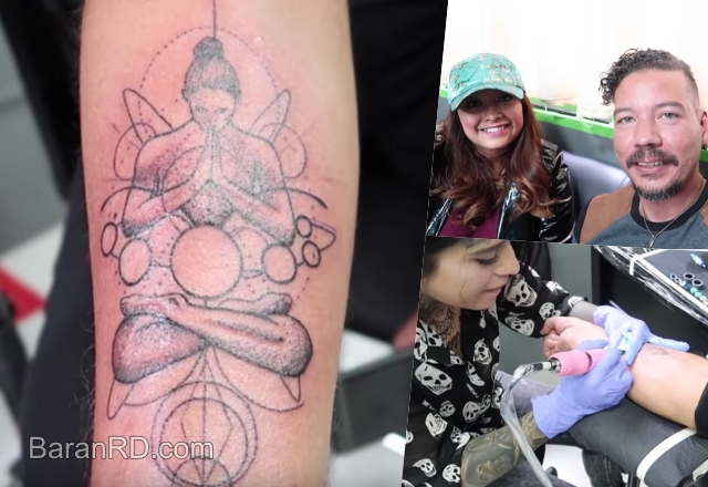 ¿La gente tatuada es delincuente?
