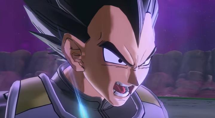 Ya disponible el segundo DLC de Dragon Ball Xenoverse 2 y su actualización gratuita