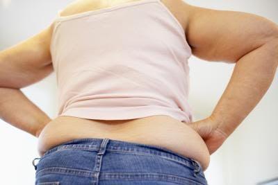 Sebulan Berat Badan Turun 8kg, Terpaksa Beli Seluar Baru Saiz Kecil
