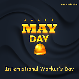World labor Day Celebrations images happy mayday