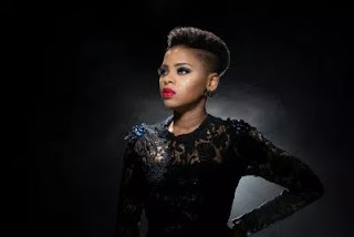 Audio Chidinma - Holy Mp3 Download