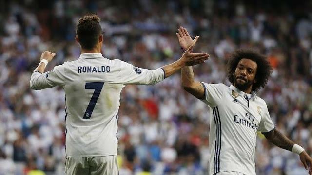 موعد مباراة ريال مدريد وديبورتيفو الافيس في الدوري الإسباني والقنوات الناقلة