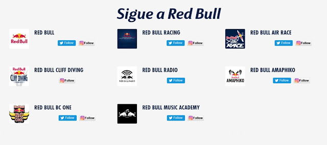 Red Bull, entre la F1, la música y el marketing