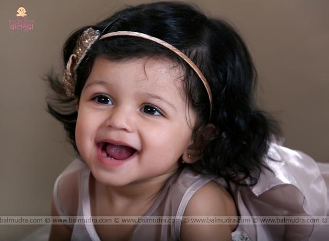 Balmudra Studio - PUNE - BabyPhotographer in Pune : Balmudra started