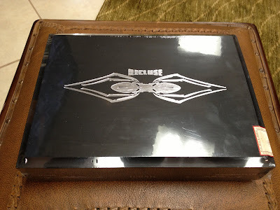 Cigar Box Giveaway!