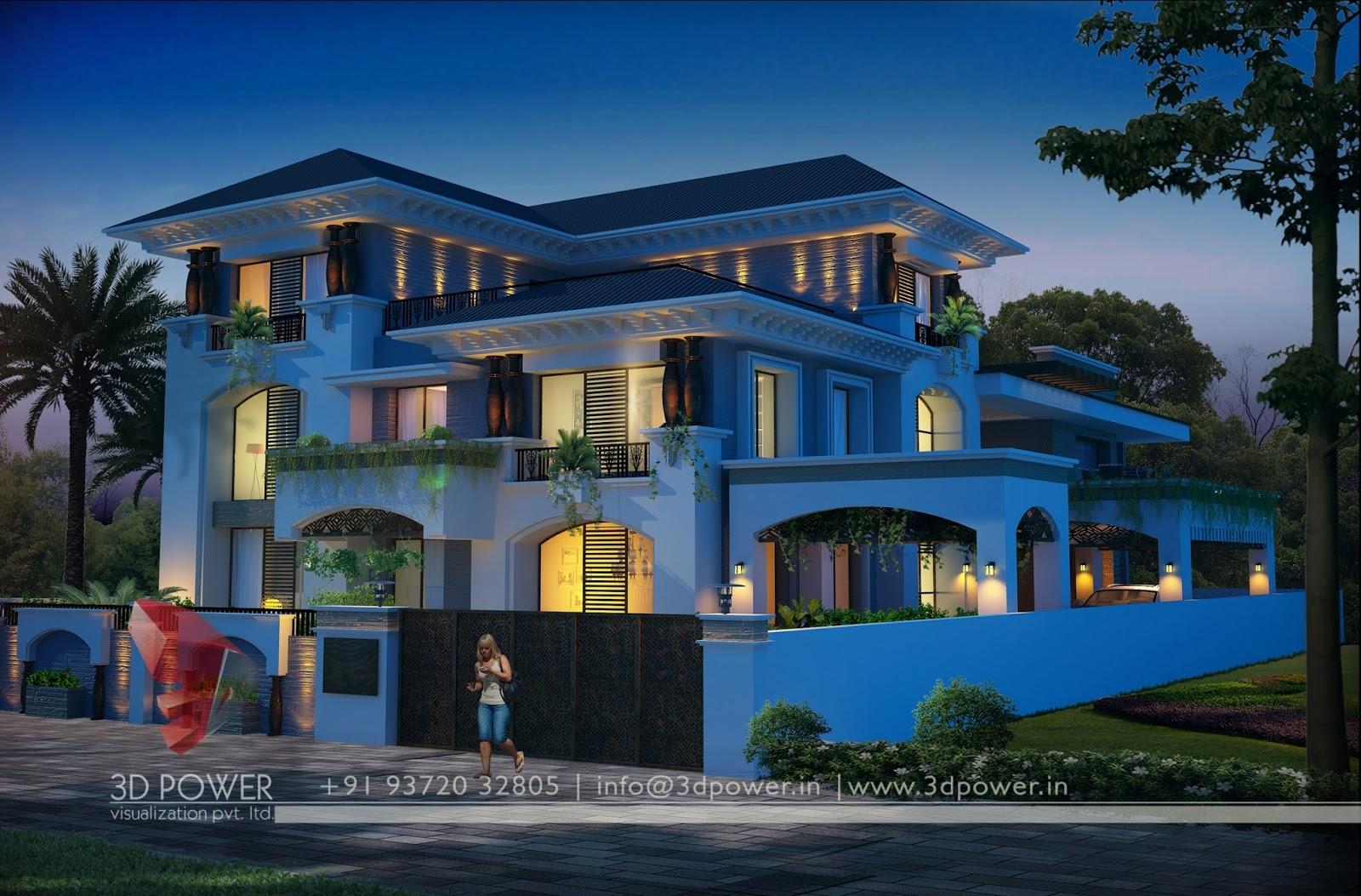 Home Interior Design Kolkata Ultra Modern Home Design Unexpected Exteriors Of 3d Bungalows