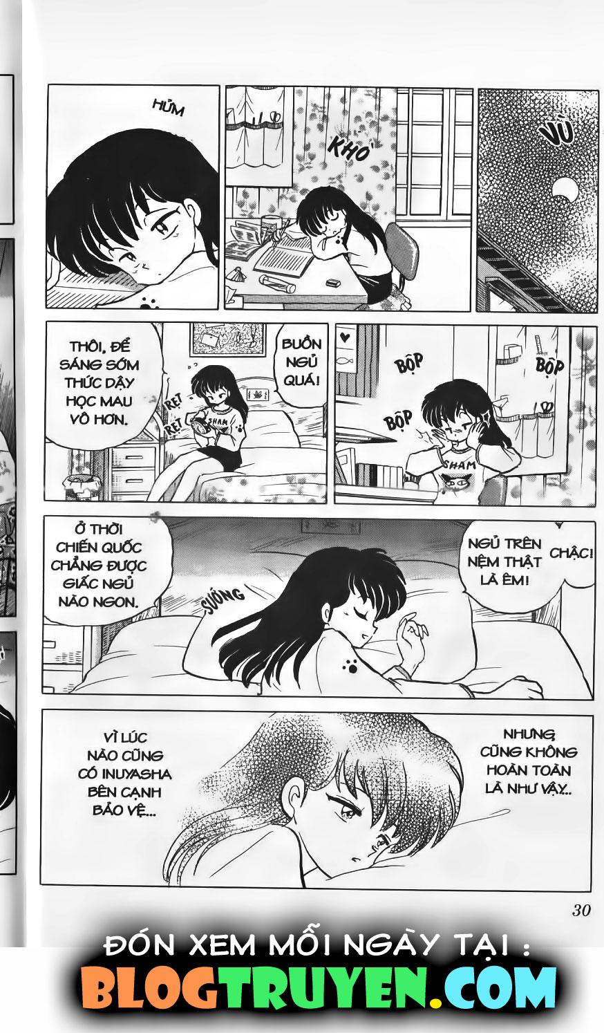 Inuyasha vol 15.2 trang 9