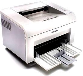 Samsung ML 2010 Printer Driver Download