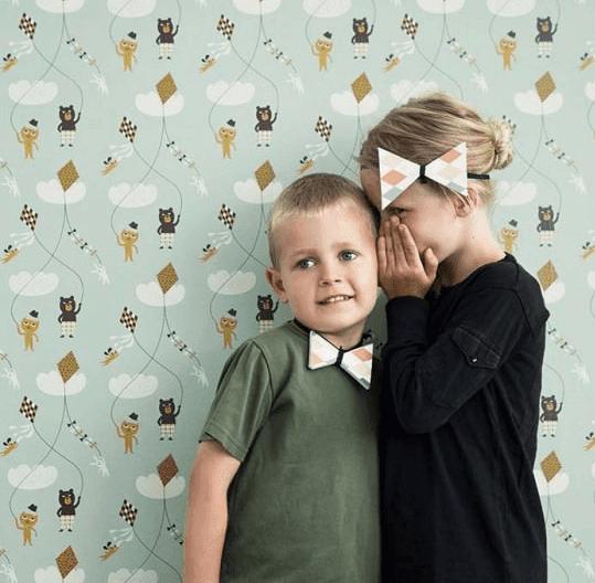 papier-peint-tendance-chambre-enfant