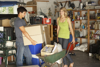 benefits of spring cleaning addiction