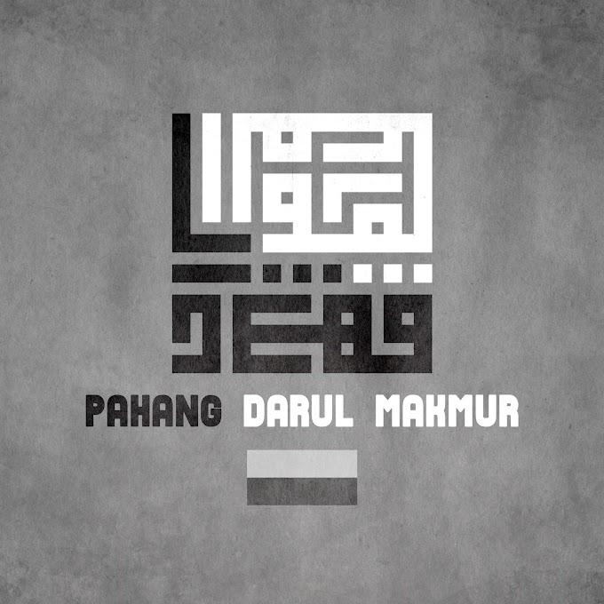 Kufi Wednesday #44   Pahang Darul Makmur