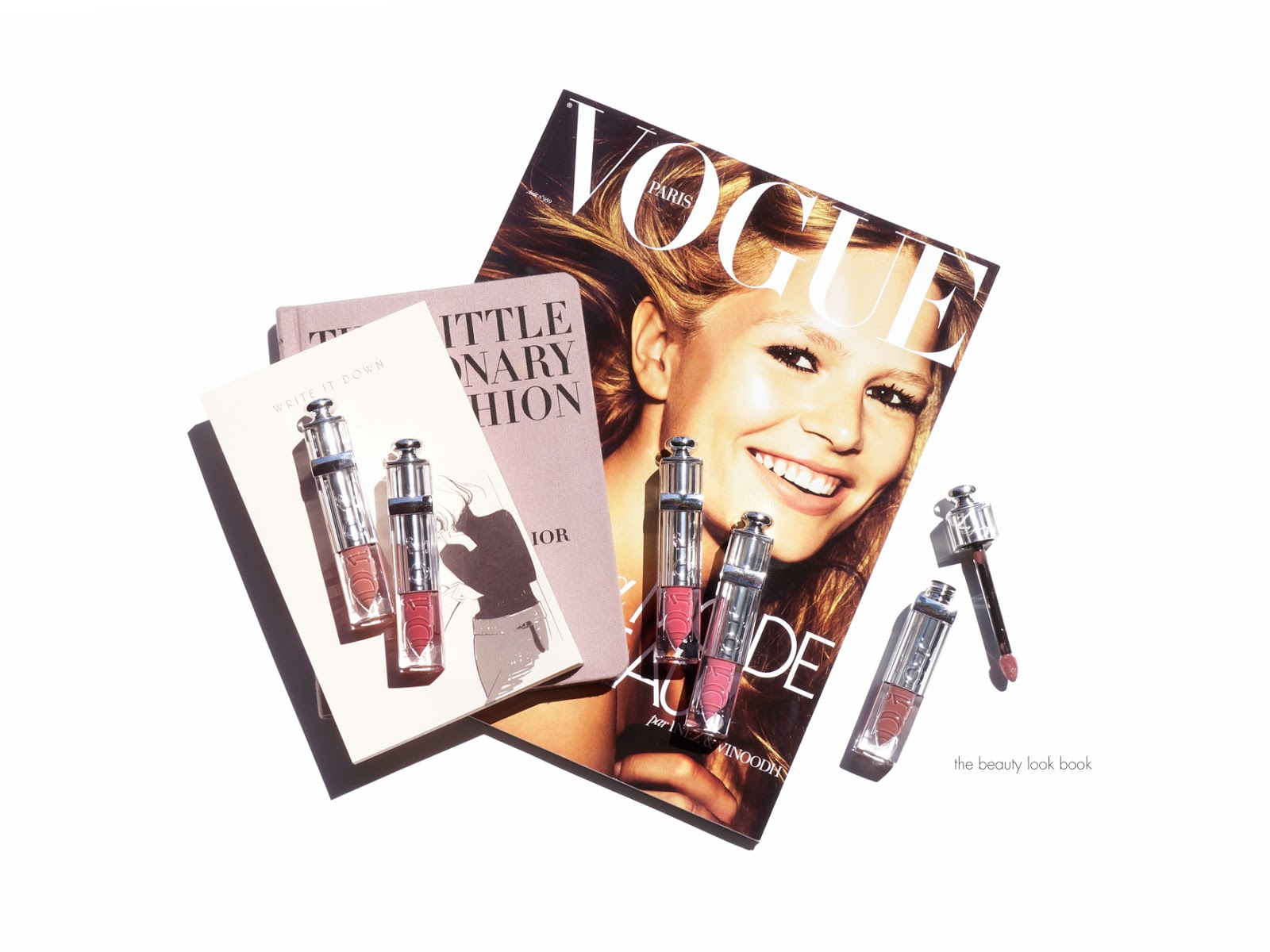36a05f4b Dior Addict Fluid Sticks | The Beauty Look Book