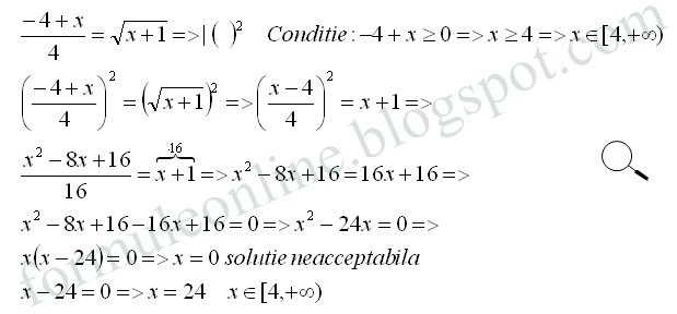 exponential equation examples with solutions