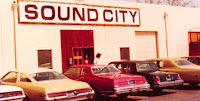 Sound City Studio Los Angeles
