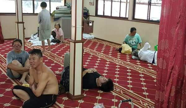Bilal Akui Pelawa Bukan Islam Berteduh Di Surau