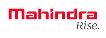 mahindra+logo