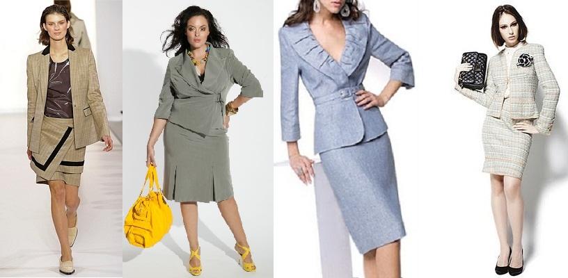 Resultado de imagem para tailleur feminino