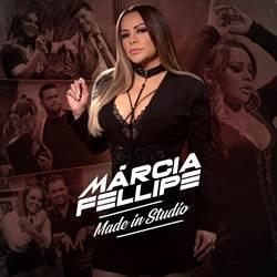 Baixar CD Made In Studio - Márcia Fellipe 2018 grátis