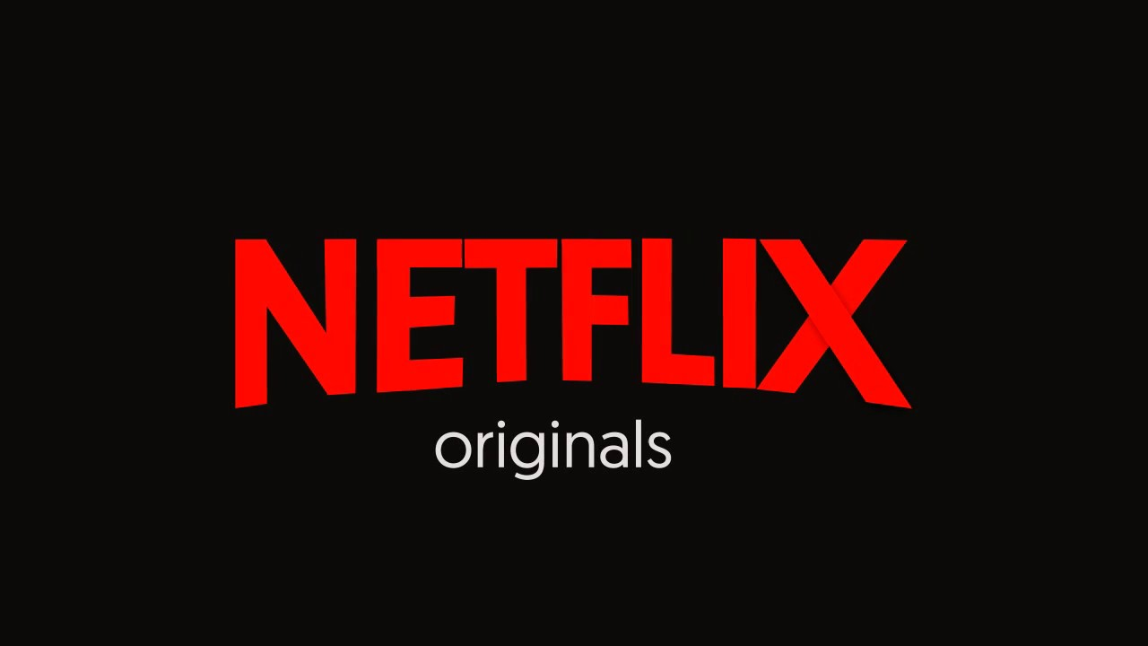 Busted! Netflix Originals