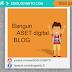 Penting Bangun Aset Digital - Blog Profesional Promosi Online