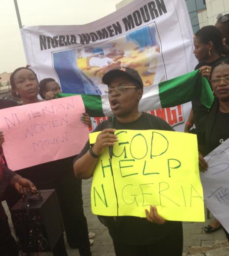 buhari policies naira devaluation