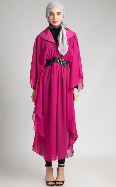 Koleksi Dress Muslim Modern