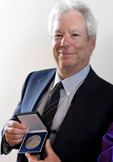 Richard Thaler wins Nobel Prize in Economics