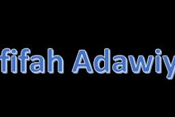 Arti Nama Anak Perempuan Islami Awalan A