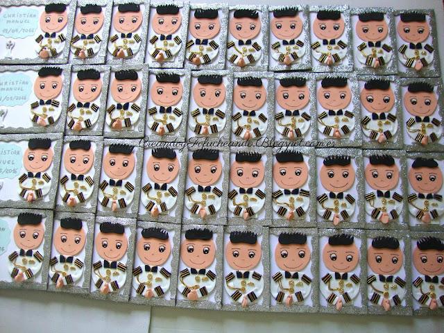 Carteles en goma eva o fofucartelitos de niño primera comunion