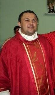 Resultado de imagem para padre José Irineu da Silva