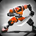 Armored Squad Mechs vs Robots Online Action Apk Mod