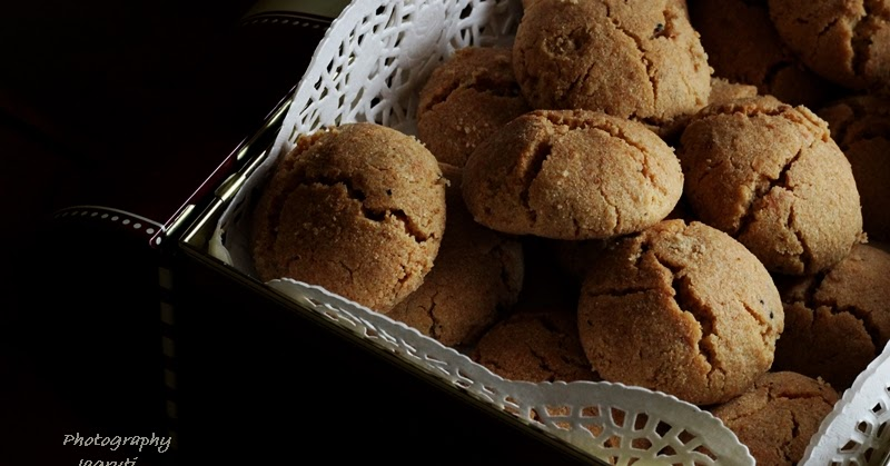 Jagruti S Cooking Odyssey Cashew And Amaranth Cookies