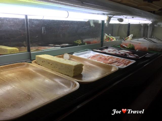IMG 5335 - 【熱血採訪】物美價廉,薄利多銷的日式料理-築也日本料理(太平店)