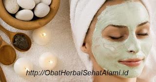 Khasiat masker QianSoto asli shark oil-Lumpur-Olive Oil Original
